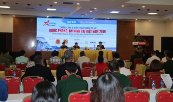 hon 200 thuong hieu quoc phong an ninh tham gia dse vietnam 2019