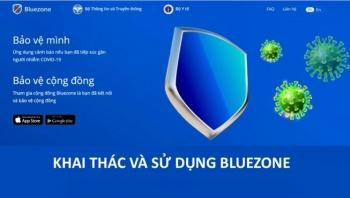 cai khau trang dien tu bluezone de bao ve ban than va cong dong