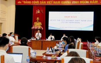 38 thi sinh khong duoc xet tot nghiep thpt nam 2020