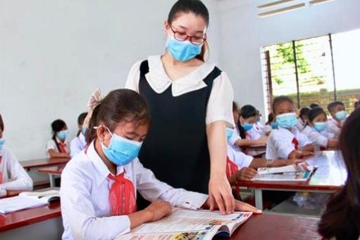 Linh hoạt tổ chức dạy học ứng phó với dịch Covid-19