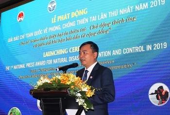 phat dong giai bao chi toan quoc ve phong chong thien tai nam 2019