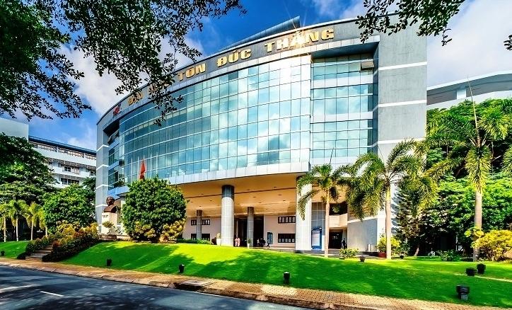 Đại học Tôn Đức Thắng lọt Top 700 đại học thế giới