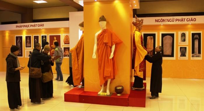 Khám phá đặc trưng văn hóa Phật giáo Việt Nam
