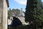 Nhiều bạn trẻ đón Lễ tình yêu ở Sapa