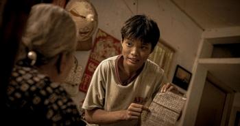 """""""Ròm"""" thắng giải tại Liên hoan phim Châu Á"""