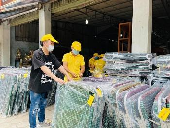 Ca sĩ Tùng Dương ủng hộ 3 tỷ đồng giúp TP.HCM chống dịch