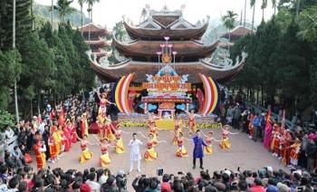 Số hóa để quản lý, bảo tồn và phát huy giá trị lễ hội Việt Nam