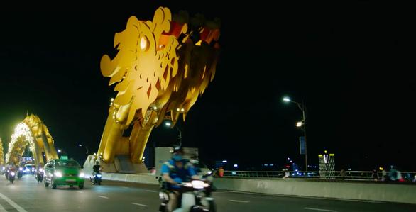 Đà Nẵng đẹp nức lòng trong phim Hollywood