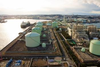 Chuẩn bị khởi động dự án Nhà máy điện khí LNG Quảng Ninh