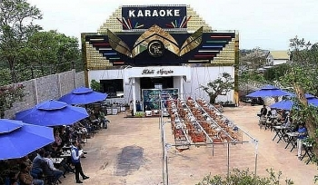 lam dong truy bat doi tuong dam chet nguoi trong quan karaoke