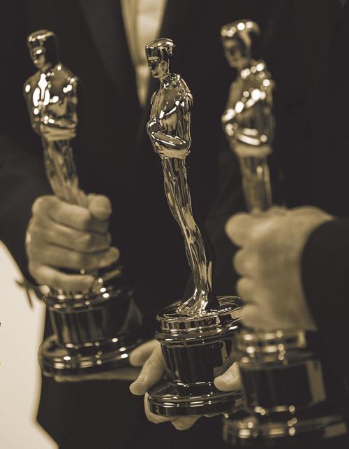 """The Grand Budapest Hotel"" lại thống trị đề cử Oscar 2015"