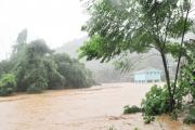 Bắc Bộ, Bắc Trung Bộ mưa dông, có nơi mưa rất to, đề phòng lũ quét