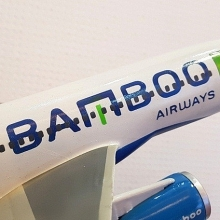 bamboo airways len tieng ve viec quang ba ram ro khi chua co giay phep