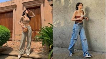 """Sao Việt ngày 26/9: Điểm qua phong cách street style """"chất ngất"""" của dàn sao nữ"""