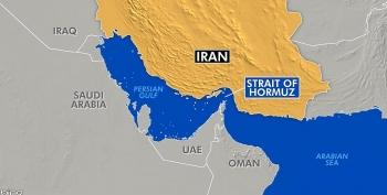 Hàn Quốc cử đơn vị chống cướp biển đến eo biển Hormuz sau khi Iran bắt giữ tàu chở dầu của nước này