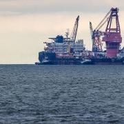 Dưới sức ép mạnh mẽ của lệnh trừng phạt, chưa đầy 3 tuần 3 công ty đã rút khỏi Nord Stream 2