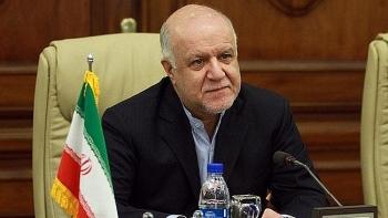 Iran lập kỷ lục xuất khẩu cao nhất trong lịch sử ngành dầu mỏ trong thời kỳ cấm vận