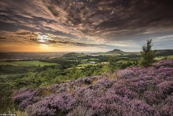 Những bức ảnh tuyệt đẹp về các công viên quốc gia kỳ diệu của Vương quốc Anh