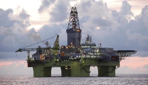 Trung Quốc phát hiện mỏ dầu khí mới với trữ lượng 50 triệu m3 tại Biển Đông