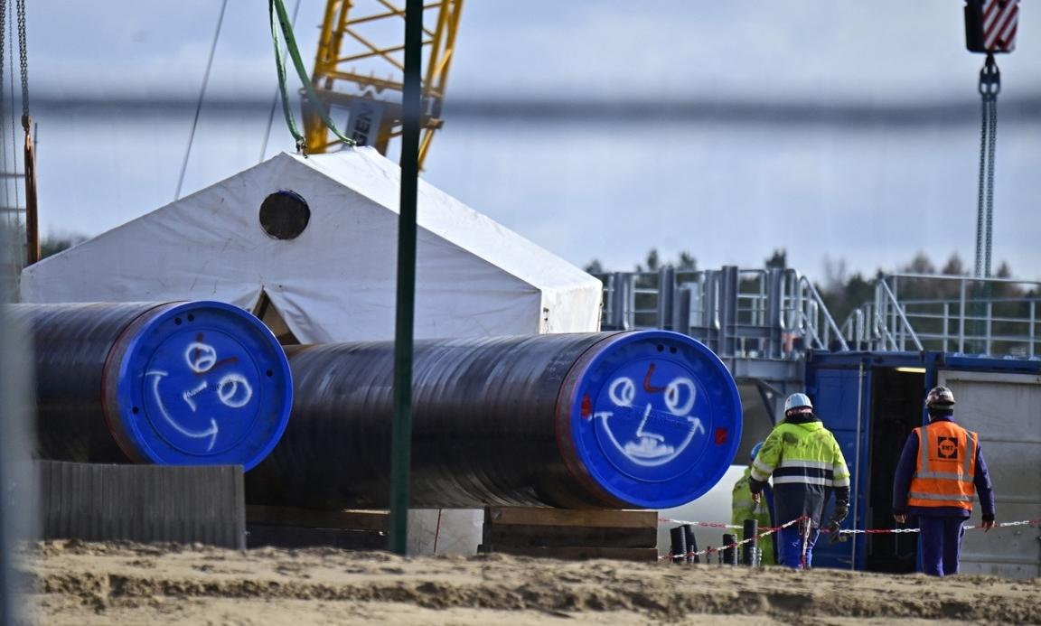 Ba Lan có thể tham gia nhưng không có quyền phủ quyết việc chứng nhận Nord Stream 2