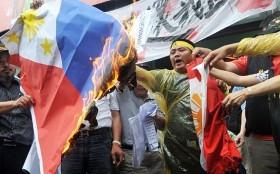 canh sat bien philippines ban chet ngu dan dai loan