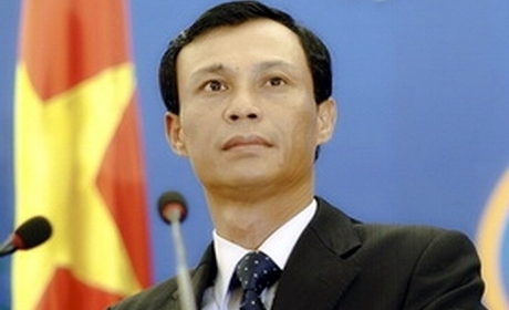 Yêu cầu Trung Quốc bồi thường cho ngư dân Việt Nam