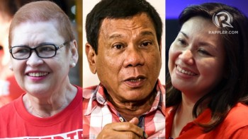 9 dieu it biet ve tong thong rodrigo duterte