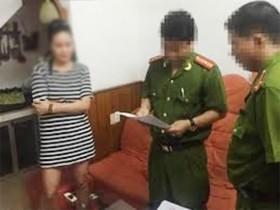 Người làm chao đảo showbiz Việt thực sự đã bị bắt?