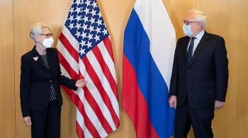Đối thoại chiến lược Mỹ - Nga: Kết quả đầu tiên sau Thượng đỉnh Mỹ - Nga