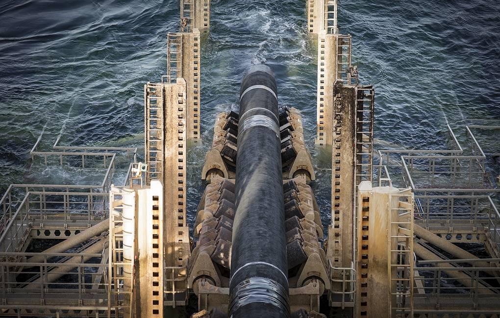 Thứ trưởng Ngoại giao Nga: Nga không có kế hoạch sử dụng Nord Stream 2 cho mục đích địa chính trị