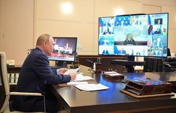 Nga lo ngại hậu quả tiềm tàng của cuộc khủng hoảng thị trường khí đốt, giá tăng gấp 3,5 lần năm 2021