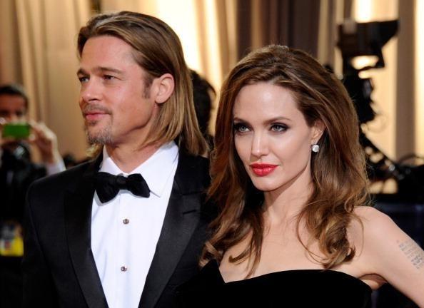 "10 cặp đôi ""hot"" nhất Hollywood 2013"