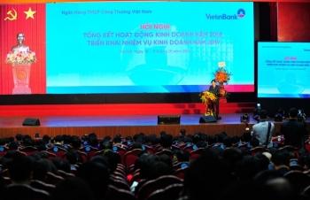 vietinbank trien khai nhiem vu kinh doanh nam 2019