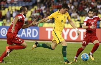 link xem truc tiep bong da australia vs syria asian cup 2019 20h30 ngay 151