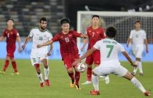 xem truc tiep bong da viet nam vs yemen 23h ngay 161 asian cup 2019