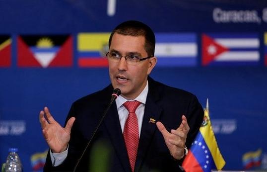 ngoai truong venezuela to my dung sau am muu dao chinh