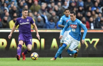 link xem truc tiep napoli vs fiorentina serie a 2h45 ngay 191
