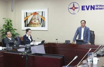 EVN cơ bản hoàn thành toàn bộ nhiệm vụ sắp xếp, tái cơ cấu doanh nghiệp giai đoạn 2017 - 2020