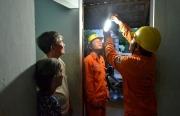 Tiết kiệm điện - hành động nhỏ, lợi ích lớn