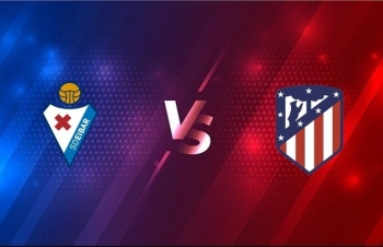 Kênh xem trực tiếp Eibar vs Atletico Madrid, vòng 19 La Liga 2020-2021