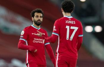 Link xem trực tiếp Liverpool vs Burnley (Ngoại hạng Anh), 3h ngày 22/1