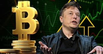"""Bitcoin vượt 47.000 USD trước thông tin được Tesla """"hậu thuẫn"""""""