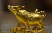 Giá vàng hôm nay 28/2: Áp lực liên tục gia tăng, vàng mất gần 100 USD/Ounce