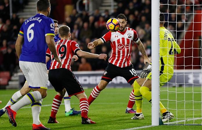 Link xem trực tiếp Everton vs Southampton (Ngoại hạng Anh), 3h ngày 2/3
