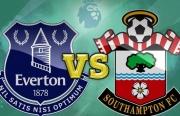 Xem trực tiếp Everton vs Southampton ở đâu?