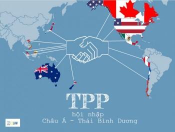Doanh nghiệp Việt đang ủng hộ TPP một cách thái quá
