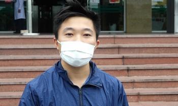 Bệnh nhân 39: 'Phải đến bệnh viện càng sớm càng tốt'