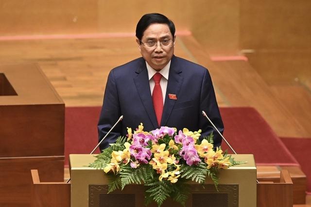 Tân Thủ tướng: Phát triển kinh tế số trên nền tảng khoa học và công nghệ