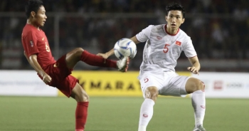 Văn Hậu nhiều khả năng kịp tham dự vòng loại World Cup 2022