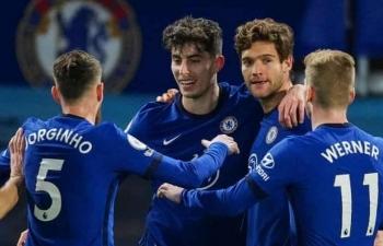 Link xem trực tiếp Chelsea vs FC Porto (Cup C1 Châu Âu), 2h ngày 14/4